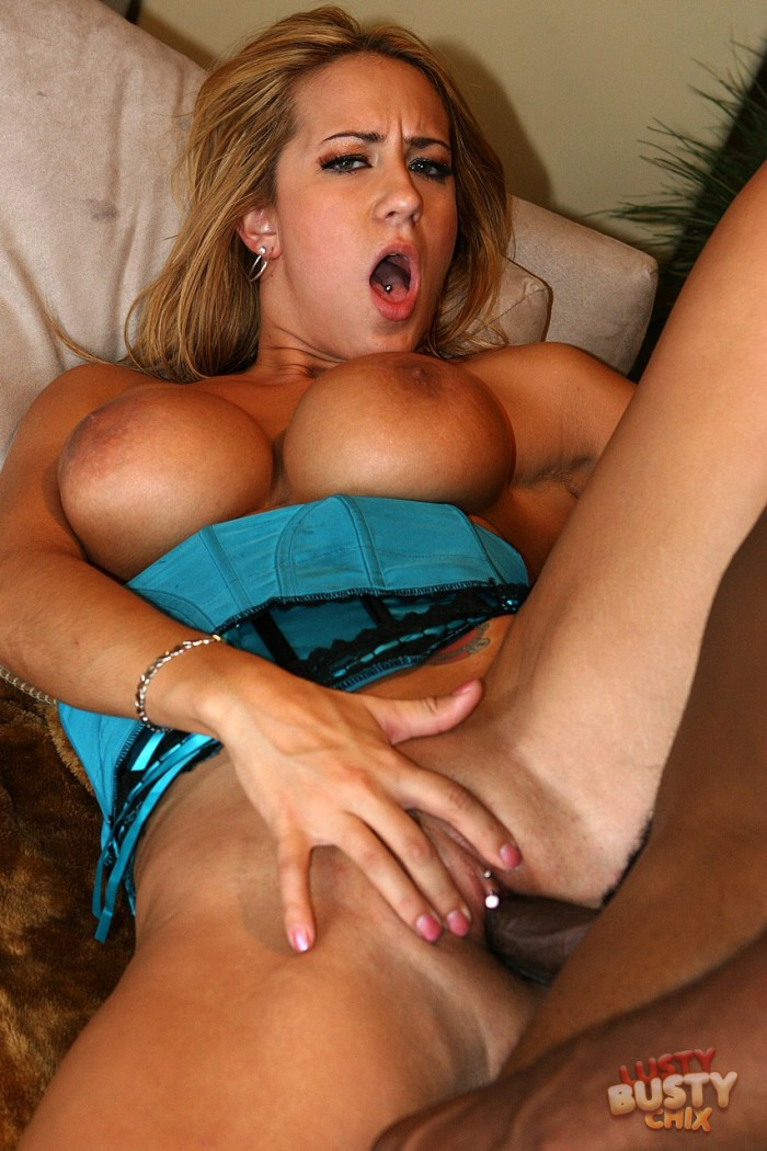 Trina Michaels Masturbating